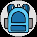 lehrer rucksack